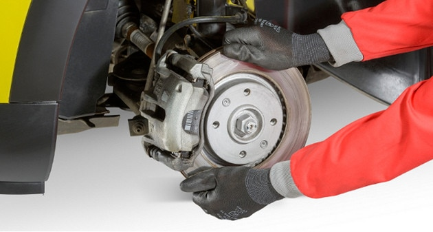 brakes your citroen braking system advice on brakes citroën uk
