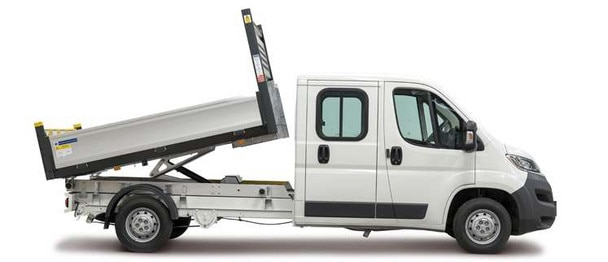 Citroen-Relay-Tipper-Side