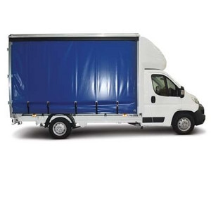 Citroen-Curtainside