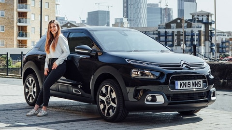 Star Baker Manon Lagreve Named Brand Ambassador For Citroën's Hatchback Range In The UK