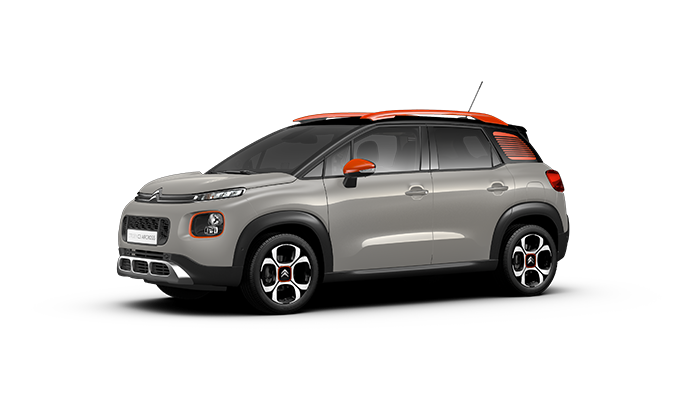 manual citroen aircross pdf
