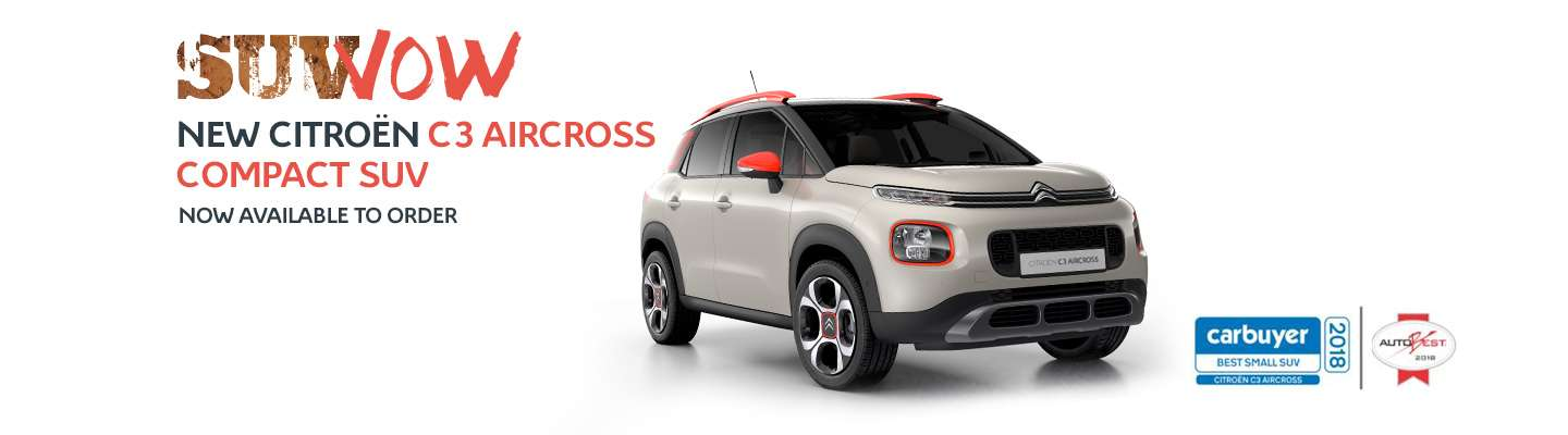 Citroen_New_C3_Aircross_SUV_CarBuyer_1440x400_banner