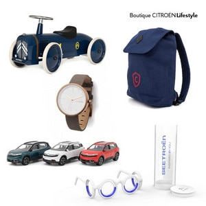 Boutique-Citroen-Lifestyle