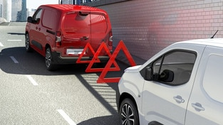 Citroen-Van-Hill-Start-Assist