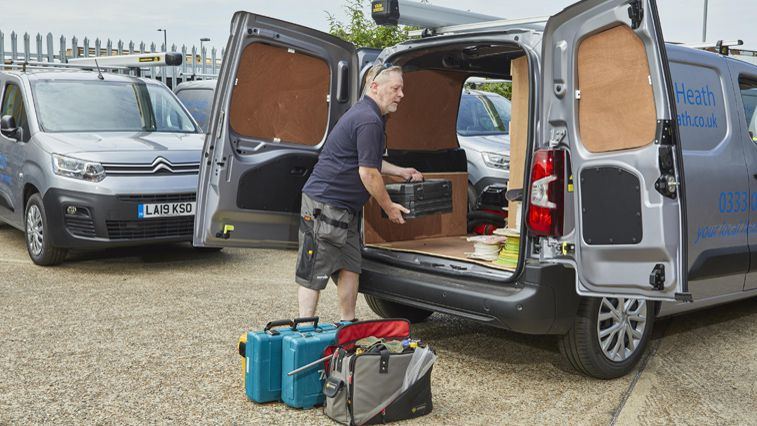 Robert-Heath-New-Berlingo-Van