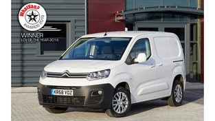 Citroën-Berlingo-What-Van-Awards-2019