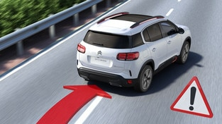 Citroen-SUV-Technology-Driver-Attention-Alert