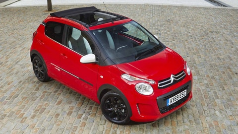 Citroën Up To £5,000 UK Swappage Scheme Extended To Entire Car Range