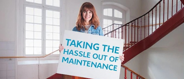 taking-the-hassle-out=of-maintenance
