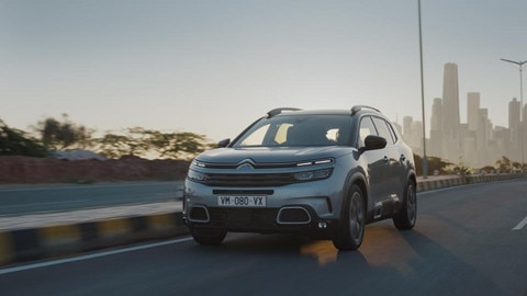 New Citroën C5 Aircross SUV: New TV Campaign Invites Families To Disconnect In Complete Comfort