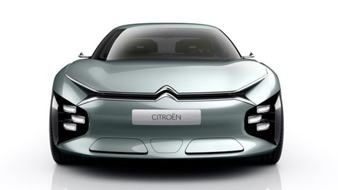 CXPERIENCE CONCEPT: An exceptional experience in Citroën comfort and design