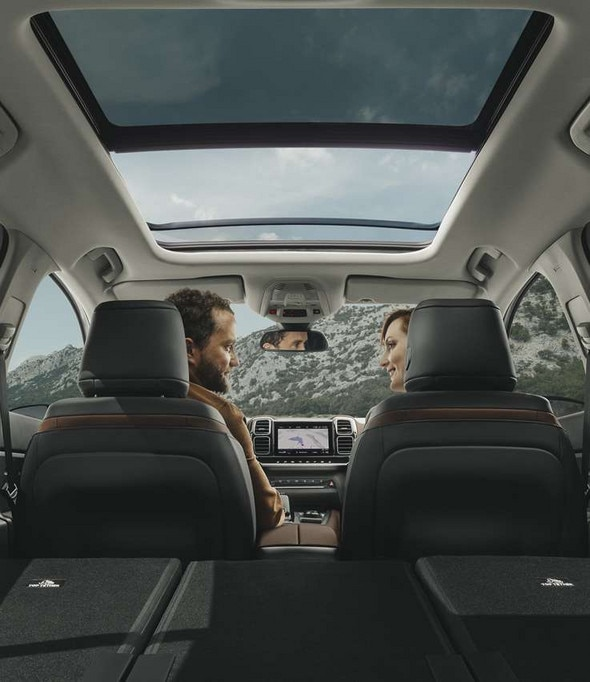 New-Citroen-C5-Aircross-Interior
