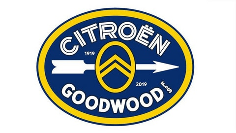 Citroën Celebrates Its Centenary In Style At Goodwood Festival Of Speed 2019